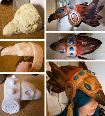 How to make some rad armor  Halloween? | Halloween | Cosplay