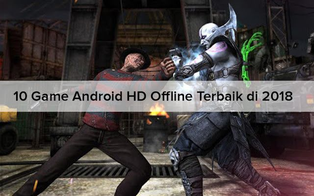 Game Offline Android Game Offline Hd Android Game Balapan Android