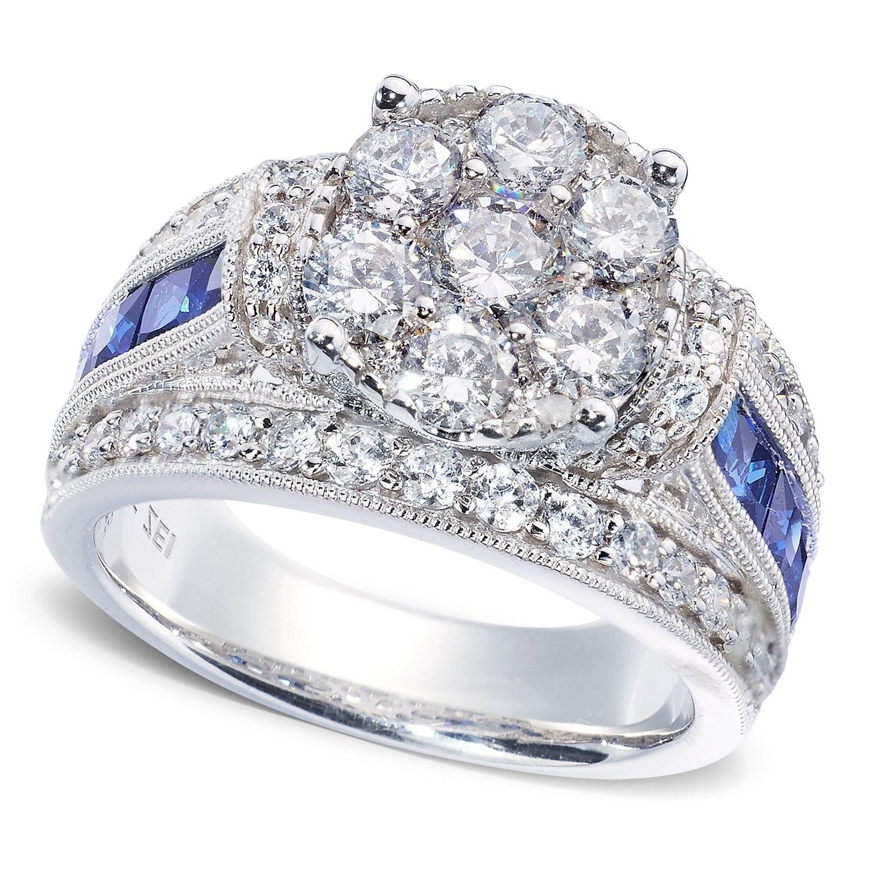 Sam'S Club Mens Diamond Rings