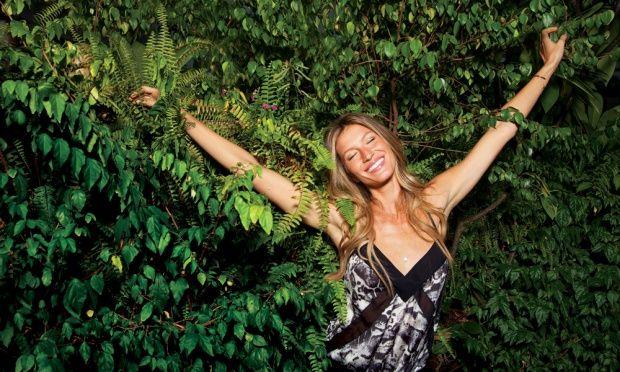 Gisele Bündchen confessa: 'Ganho bem, mas não é tudo isso que falam'