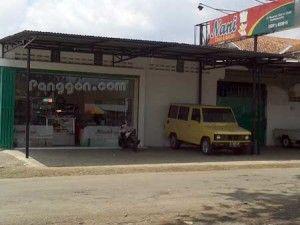 Nani Cake & Bakery Cabang Teluk Purwokerto