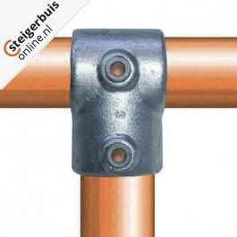 Kort T Stuk 42 4mm Buiskoppelingen Online Kopen Snelle Levering Koppelingen Barnwood Staal