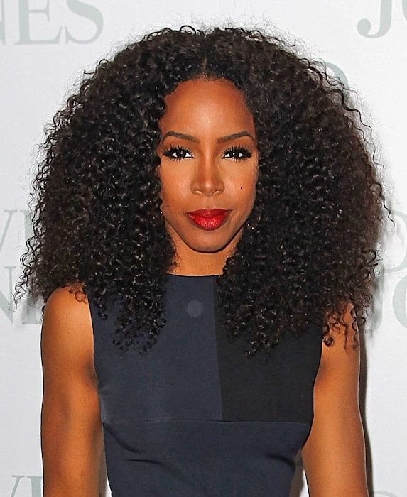 Top 10 hairstyles of the week 8 17 2012 curly hair weaves and straight hair pmusecretfo Image collections