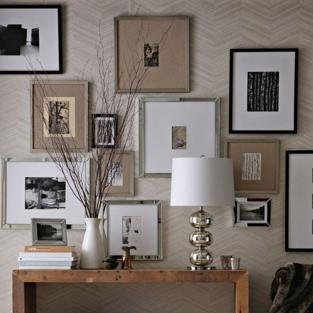 Simply Savvy Tips to Organize and Display Photos After the Holidays
