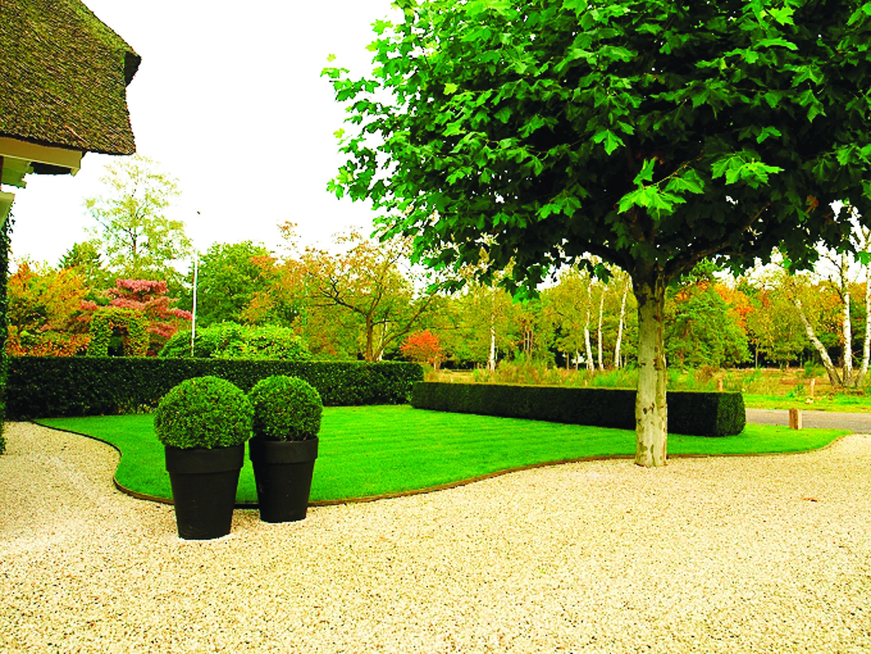 Neu Kies Im Garten Ideen