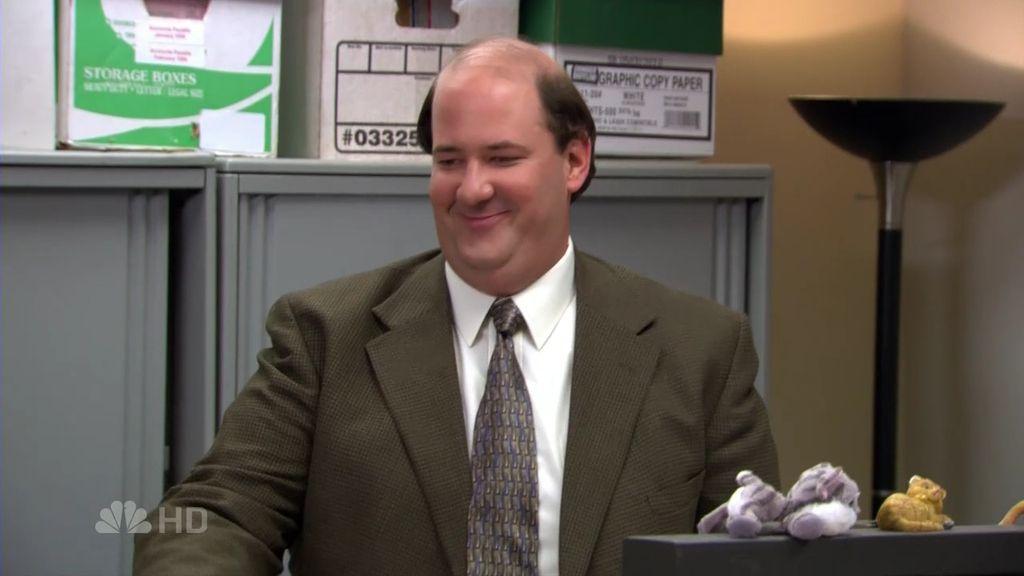Kevin Malone The Office Office Fan Office