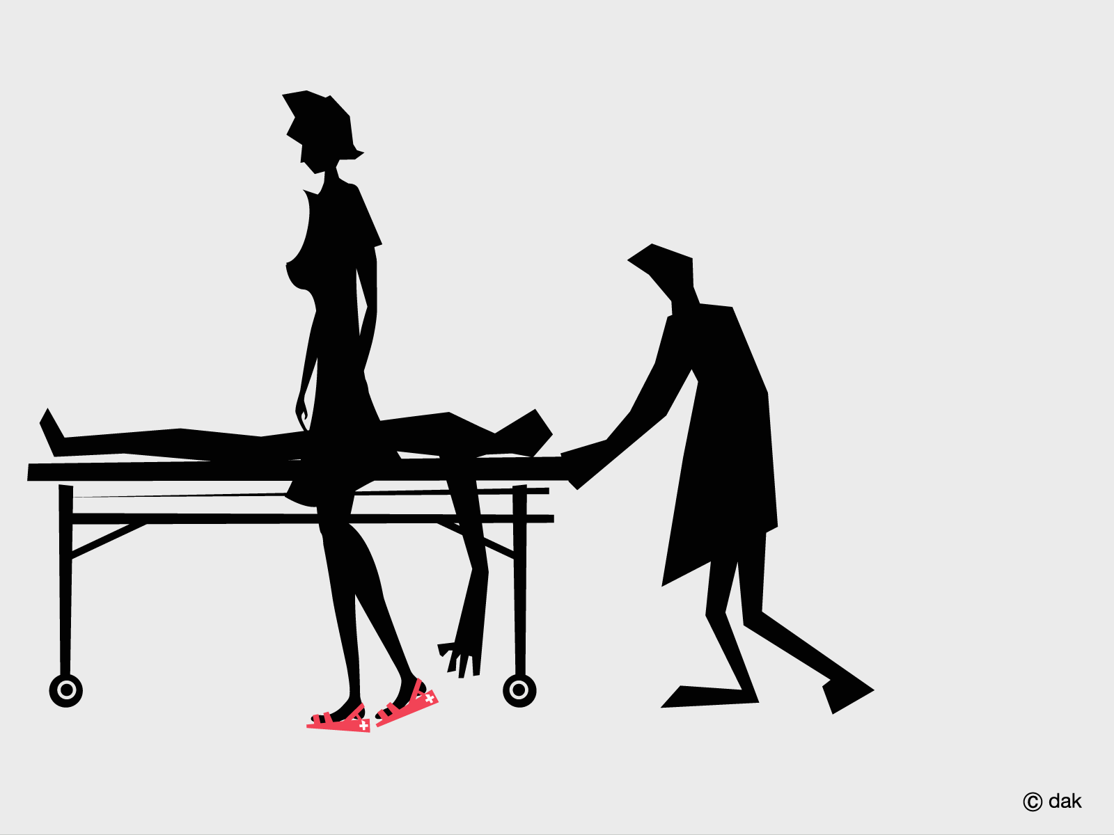 nurse wallpaperfree desktop wallpaper backgrounds illustration