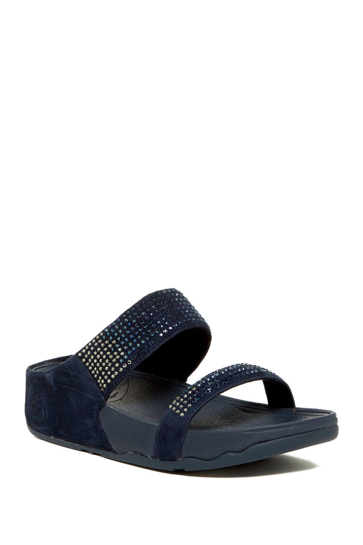 1d2d327dd Flare Slide Sandal Slide Sandals