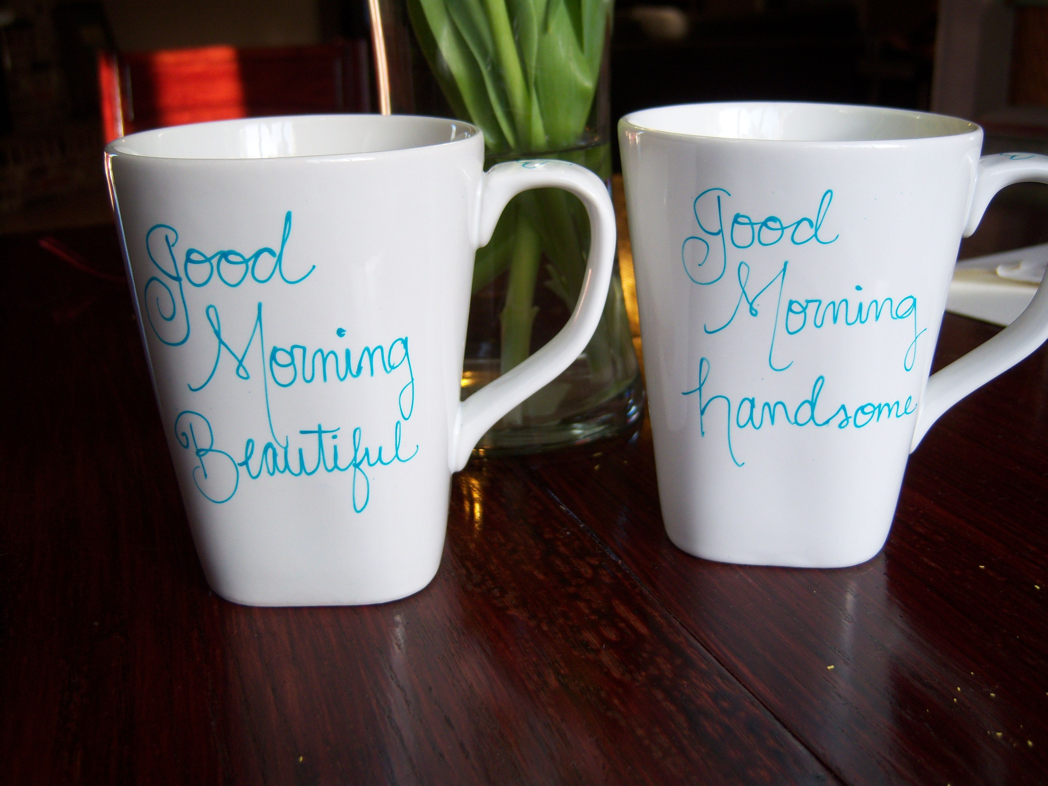 Decorate Your Own Mug I Am A Giver Pinterest Decor