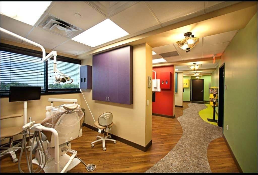 Dental Clinic Interior Design Ideas For Small Office