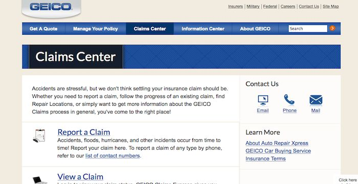 Geico Insurance Quote Glamorous Mercury Insurance Claims  Quote And Claims  Pinterest
