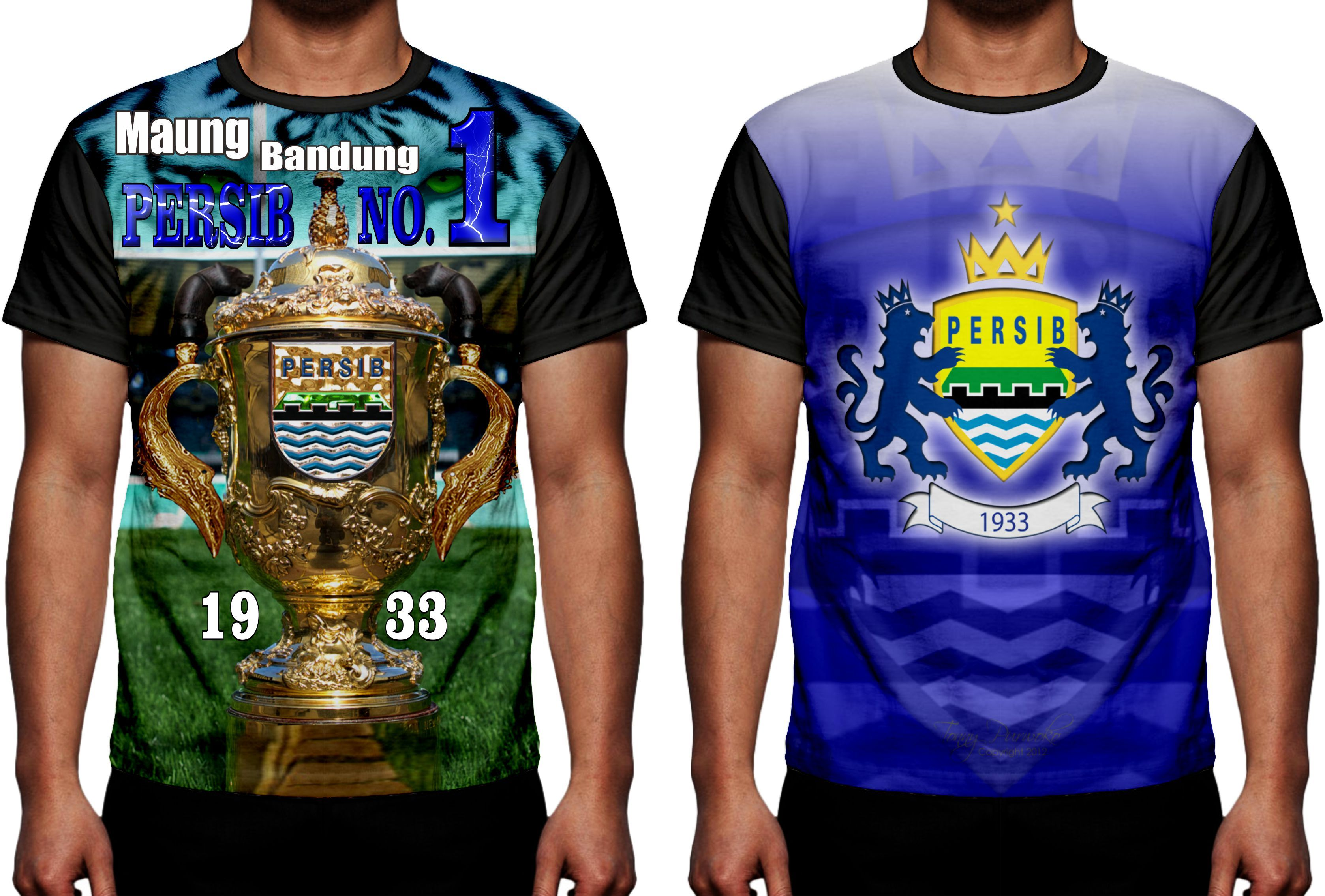 Pin By Rips Grafika On PERSIB EDITION Pinterest D And Bandung