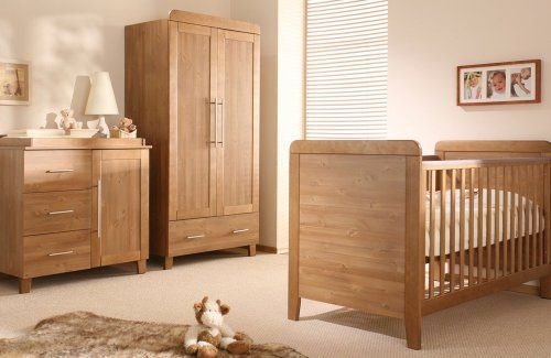 The Calgary Nursery Furniture Set Co Uk Baby