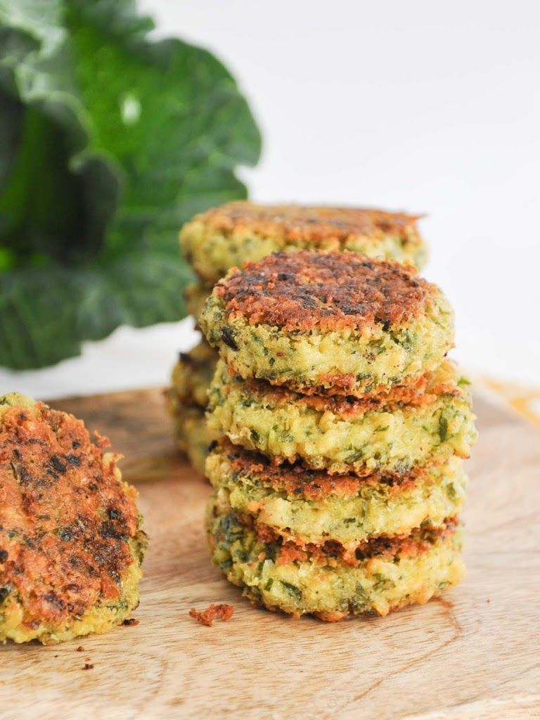 Vegan Gluten Free Green Falafel Recipe In 2020 Vegan Recipes