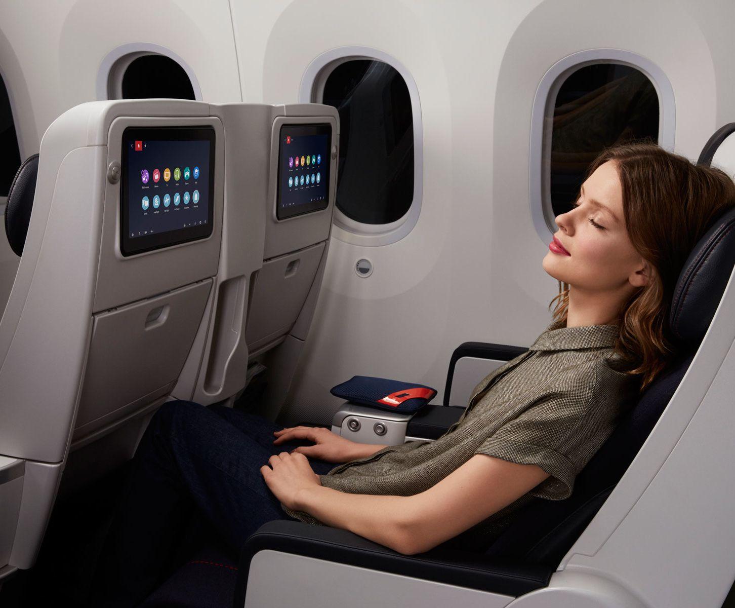 Premium Economy ¿merece la pena pagar por volar mejor? en