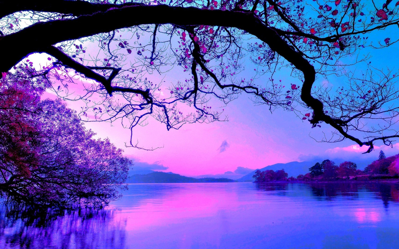 Heavenly Sunset Wallpaper Beautiful Photos Of Nature Landscape Wallpaper Beautiful Nature