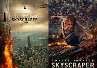 SOFTWARE Tech & Dish Info: 🎬 Skyscraper 2018 Blu-ray Hindi 720p
