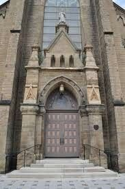 St. Stephens church Cleve..,OH.