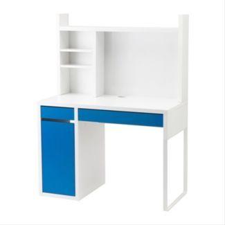 Büromöbel weiß gebraucht  Schreibtisch weiß-grün in München - Obergiesing | Büromöbel ...