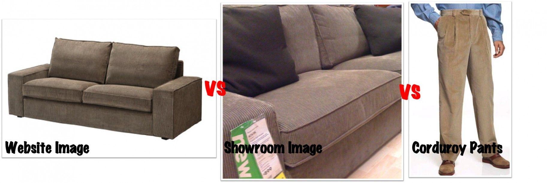 Awesome Ikeakivik3seatersofainstructions Kivik Sofa