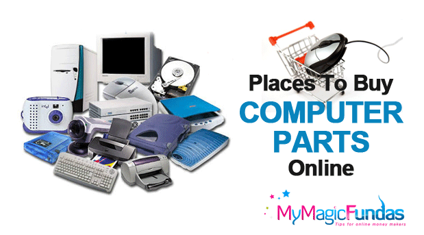 Where To Buy Computer Parts Online Buy Computer Computer Parts And Components Online