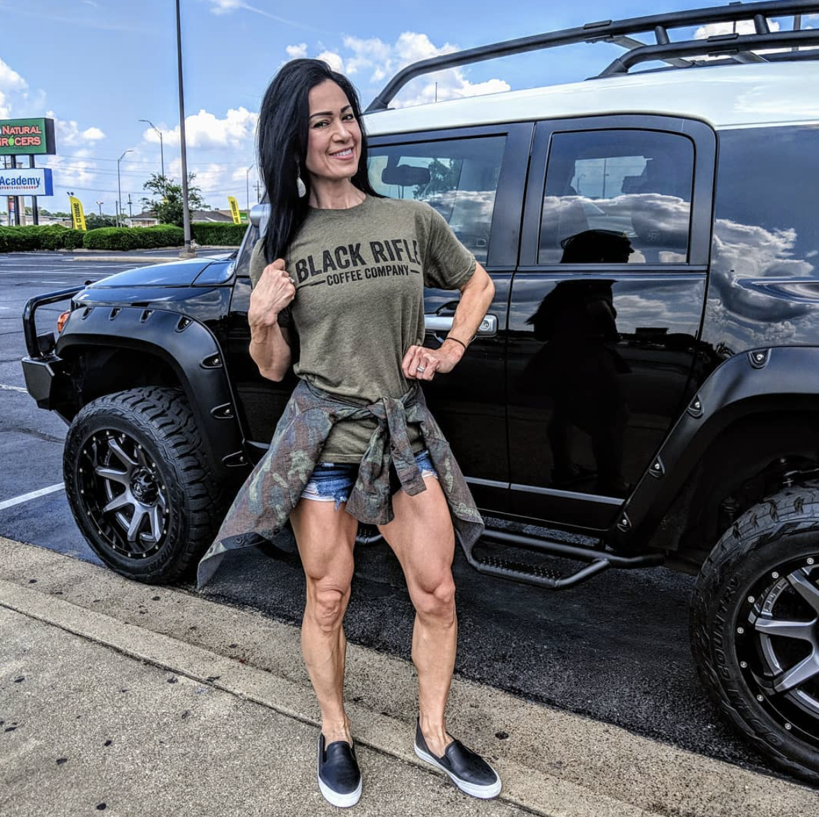 Pin on Awesome Women BRCC
