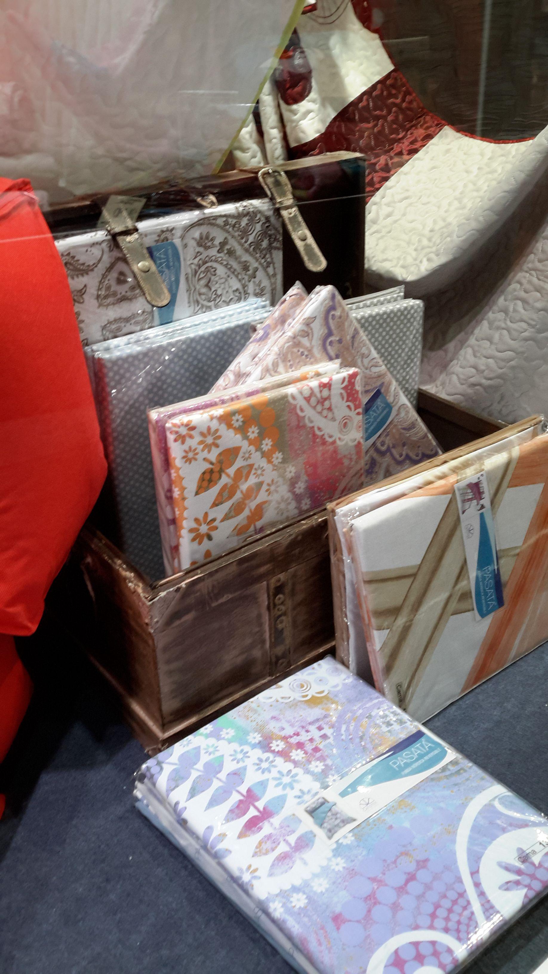 Crea estilo y tendencia con los juegos de sábanas. Todos los colores y tamaños.