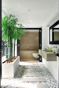 Outdoor bathroom investment house toilet bathrooms shophouse tropical houses also ong  corporate pinterest home and rh
