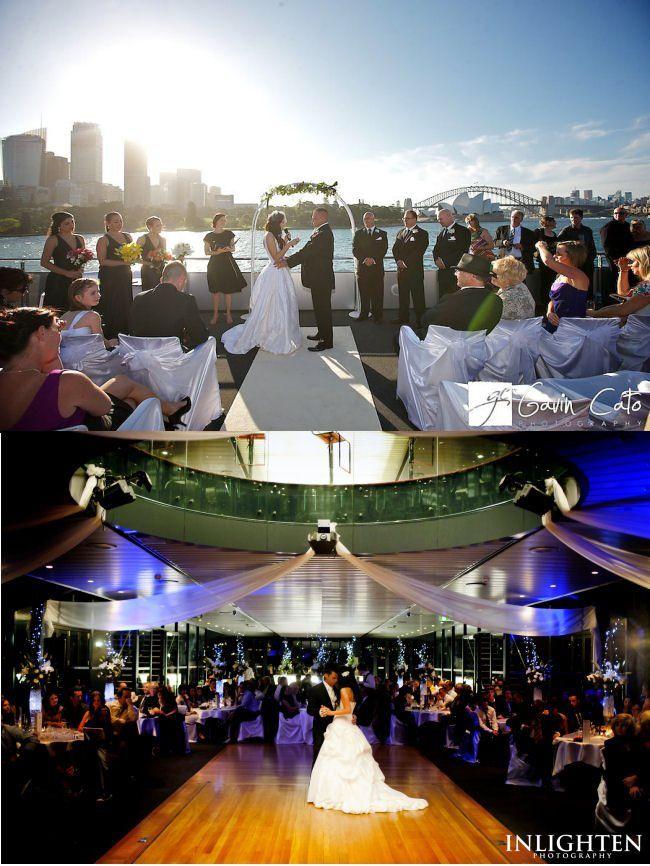 All Aboard Starship Sydney (With images) Sydney wedding