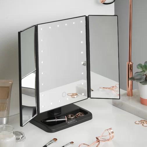 Konstantin Rectangular Dresser Mirror Shaving mirror