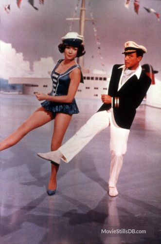 What a Way to Go! (1964) Shirley Maclaine and Gene Kelly ... What A Way To Go Shirley Maclaine Gene Kelly