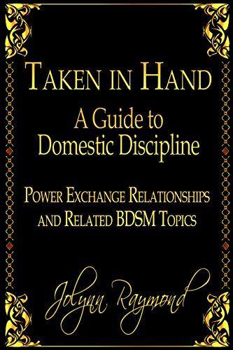 Domestic discipline guide