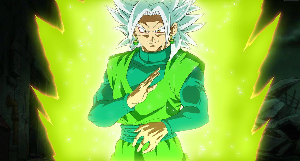 Dragon Ball Af Xicor Anime Dragon Ball Super Anime Dragon Ball Dragon Ball