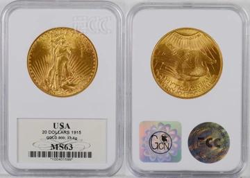 Zloto Allegro Pl Gold Coins 20 Dollars Gold