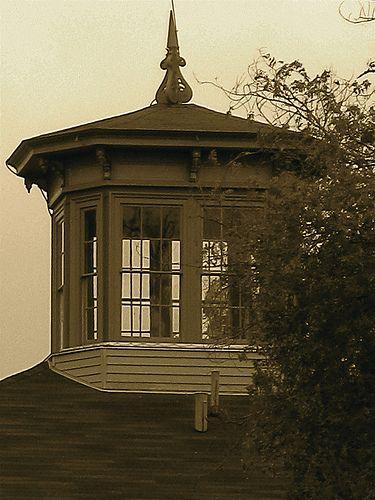 Victorian Attic Remodel