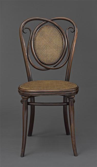 Sedie Thonet In Ferro.Thonet Avant 1890 Musee D Orsay Special Seating In 2019