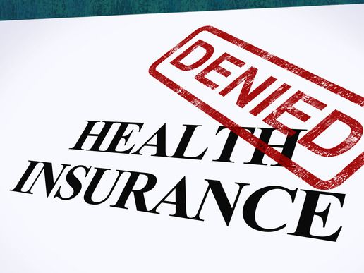 Are You Familiar With The Process To Appeal A Denied Insurance