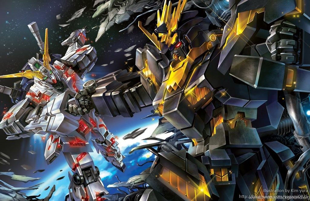 Image Result For Gundam Unicorn Wallpaper 4k Gundam Wallpapers Gundam Exia Gundam