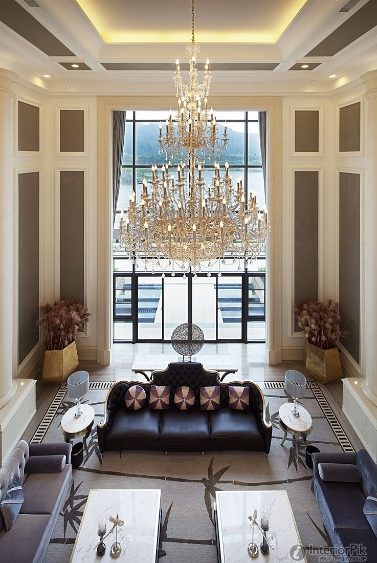 Contemporary Light Fixtures For Entryway