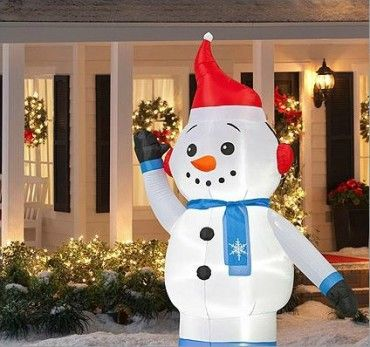 outdoor christmas decorations Decoration, Outdoor christmas and - inflatable outdoor christmas decorations