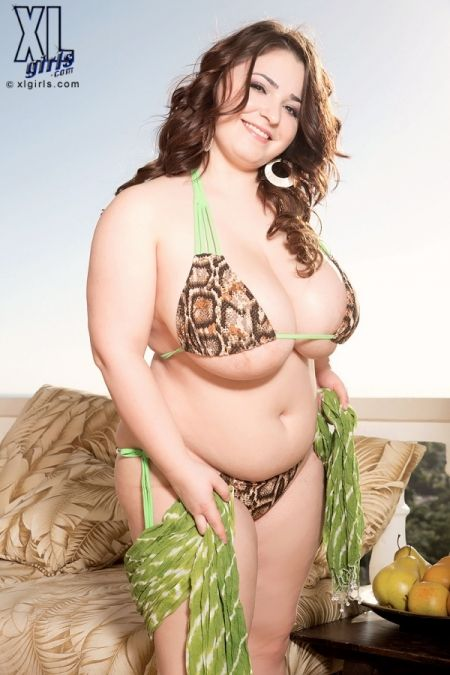 Hot bbw dream