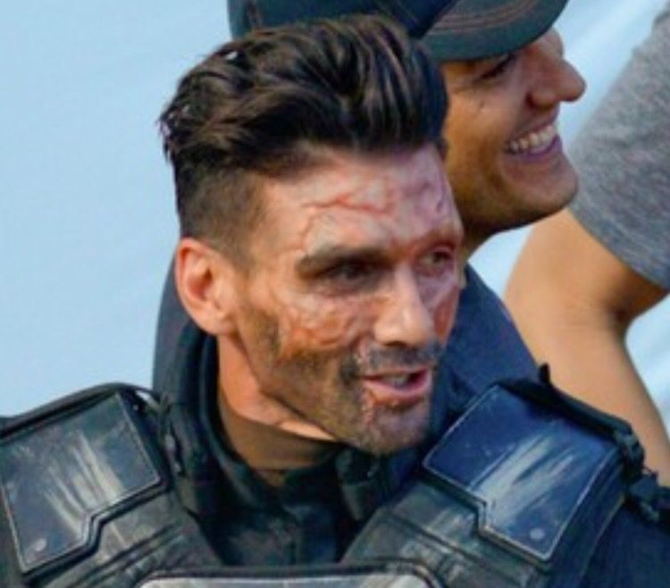 Great Mens Hair Undercut Frank Grillo My Kiki Pinterest