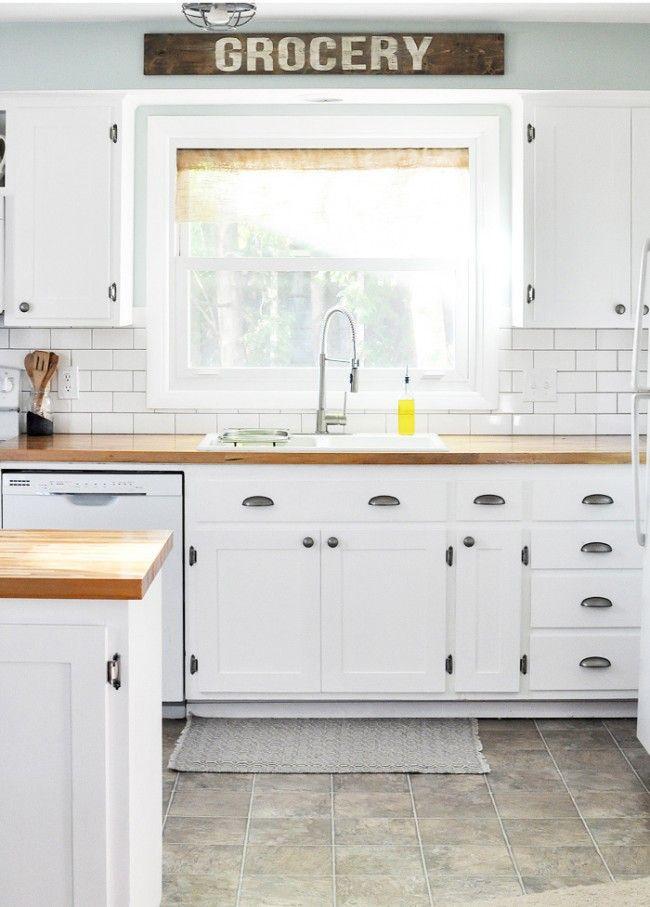 5 id es conomiques pour donner un coup de jeune sa. Black Bedroom Furniture Sets. Home Design Ideas