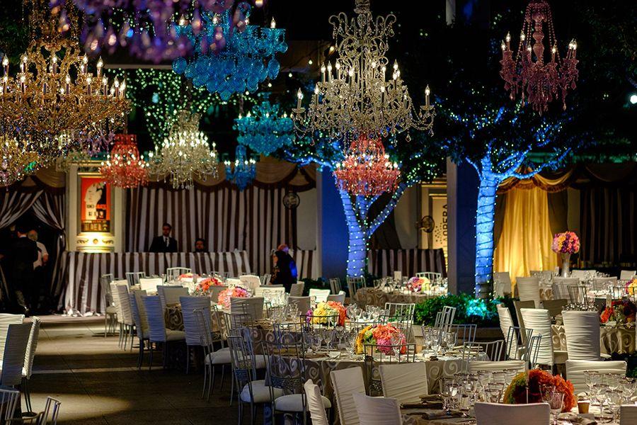 Image Result For Rihanna Diamond Ball Decor Wedding Table