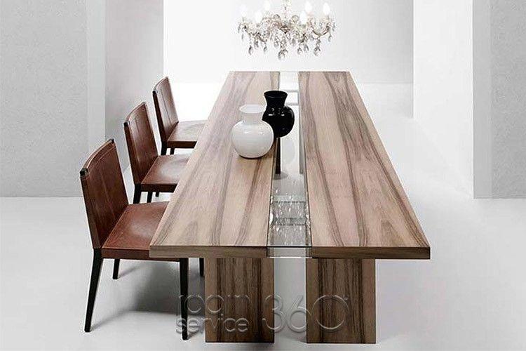 The Best Contemporary Dinner Table Design Modern Meja