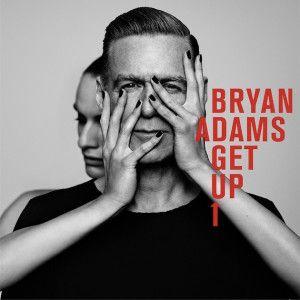 Free Download New Mp3: Full Album Bryan Adams - Get Up