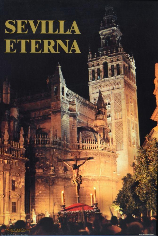 La Catedral es marco único para la Semana Santa, donde se congela la ...