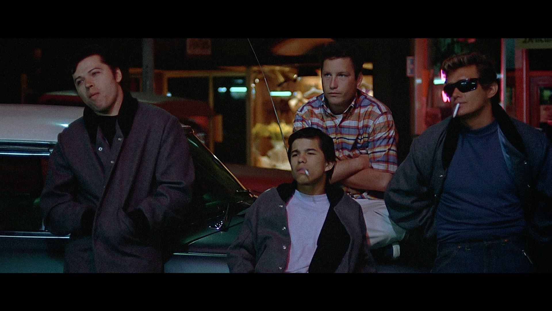 Image result for american graffiti movie story