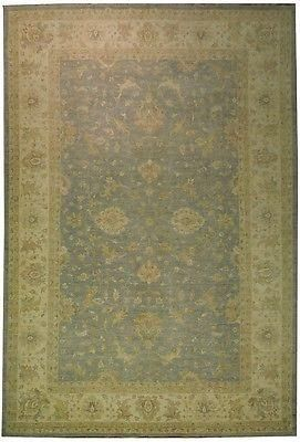 12x17 Hand Knotted New Chobi Oriental Rug This Authentic And