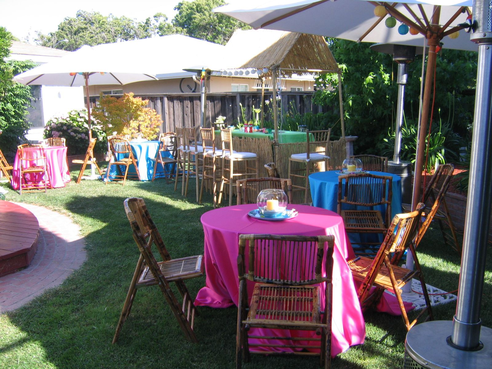 Throw a Celebrity-Inspired Party This Summer-Tips from ...
